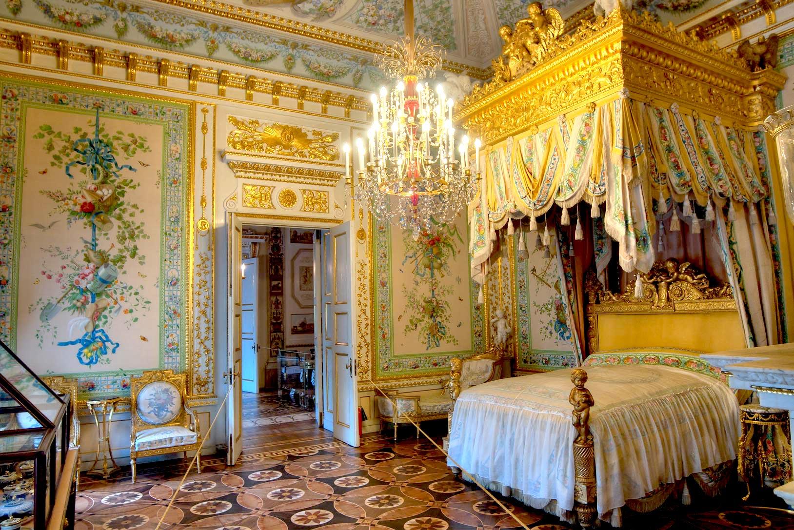 спальня екатерины великой фото все времена многих